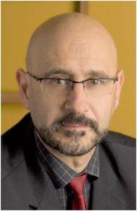 Pierre Serna historiador del extremo centro francés